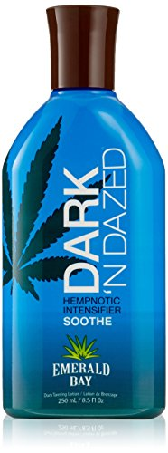 Emerald Bay Dark 'N Dazed Hempnotic Intensifier Soothe 250ml
