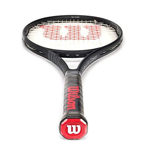 adidas VCORE SV 26 Tennisschläger, Rot, One Size