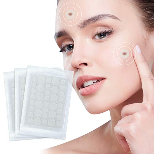 108 Pcs Mole Remover Skin Tag Removal Patches
