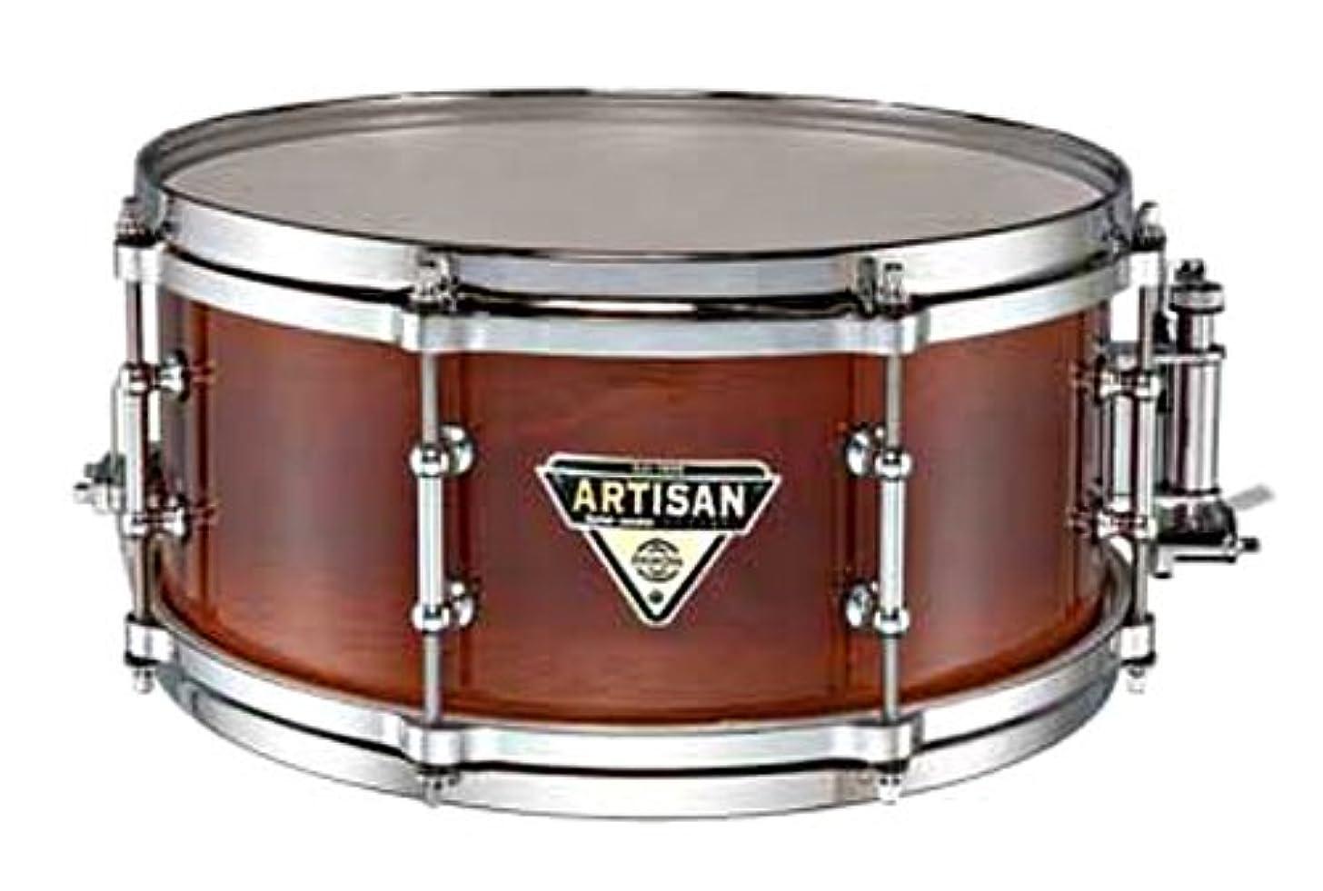 Dixon PDS-9603CBRG 6 x 13 Inches Australian Rose Gum Snare Drum