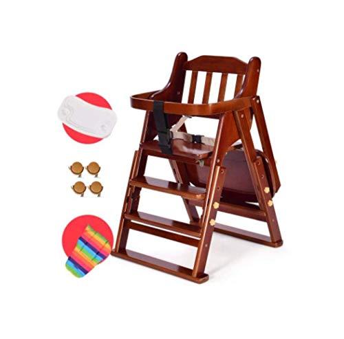 Fablcrew Coussin de Si/ège Portable B/éb/é Rehausseur Chaise Enfant B/éb/é Nouveau Coton et Lin /Écureuil Imprim/é avec Sangles R/églables