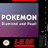 "Lake (From ""Pokemon Diamond & Pokemon Pearl"")"