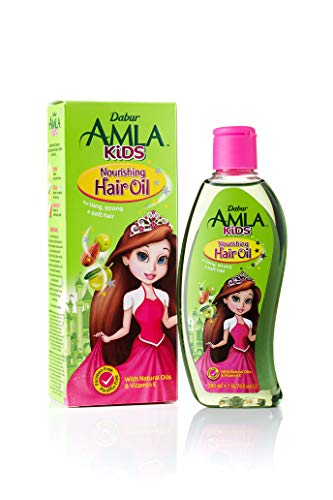 Dabur Amla Kids Hair Oil 200 ml