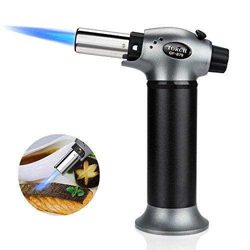 Bernzomatic TS8000-Haute Intensité Trigger commencer torche avec searzall Torche
