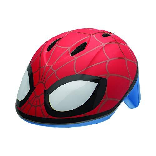 Bell 7073384 Spiderman SPIDEY EYES Toddler Helmet ,(3-5 yrs.)