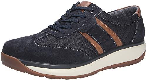 The Sensible Shoe Company B.V. David dark blue - Joya Gr. 10