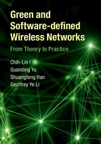 Green and Software-defined Wireless Networks: From Theory to Practice