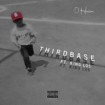 Third Base (feat. King Los)
