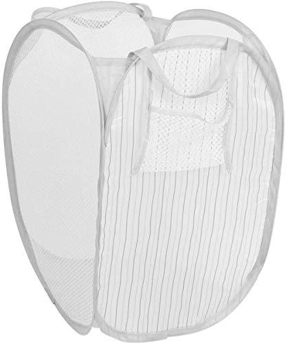 Cestas de lavanderíatoalla de dibujos animados degran capacidaddesodorantetranspirableplegableropa cesto de lavandería para dormitoriolavaderobaño
