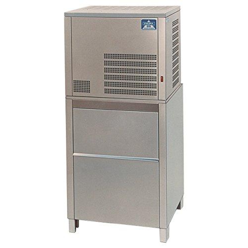 ZIEGRA Brucheismaschine Eismaschine ZBE 70-100