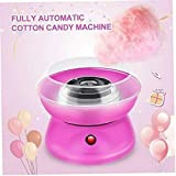 1 Pcs Professional Cotton Sugar Candy Floss Maker Machine Home Kids Party Sweet