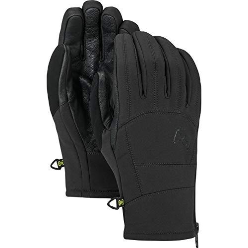 Burton Herren Snowboardhandschuhe M AK Tech Gloves, True Black, L