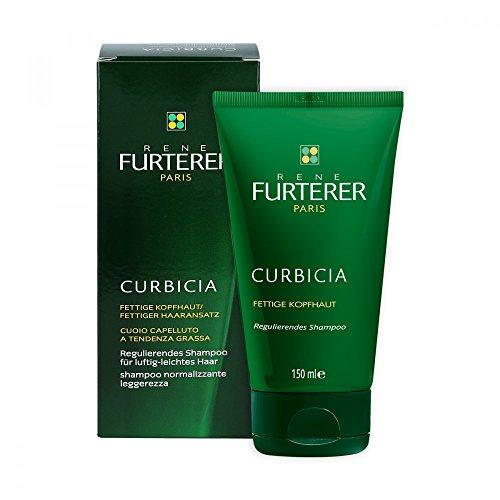 FURTERER Curbicia reg.Shampoo 150 ml