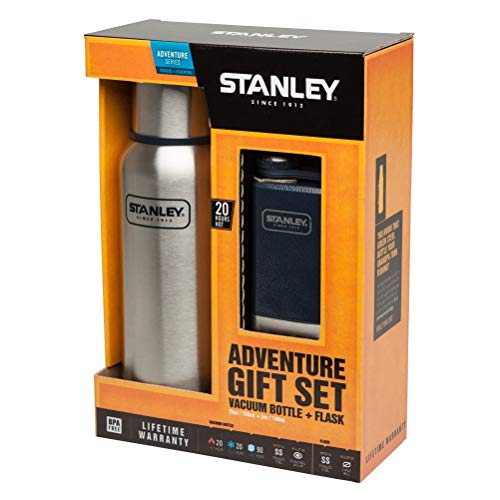 Stanley Pack Courroie Adventure Gift Set Longueur Totale – cm Multicolore, One Size, 664000