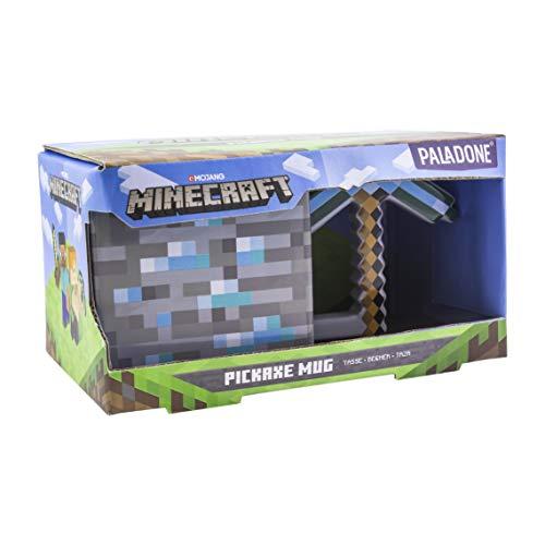Paladone Minecraft Pickaxe Becher