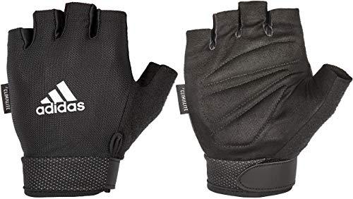 adidias Workout Gloves