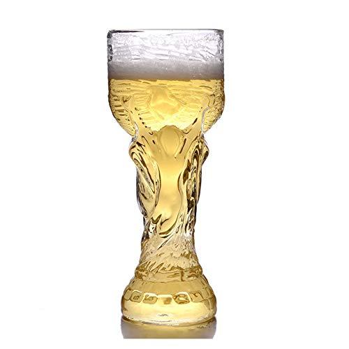 HWY Vaso De Cerveza Creatividad Escultura con Grabados Intrincados Y Auténticos Copas De Vino Personalizadas para Regalar Fútbol Americano Copas De Vino