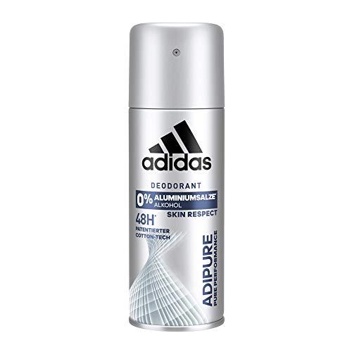 adidas adipure für Männer Deo Spray 150ml