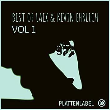 Best Of Laex & Kevin Ehrlich Vol 1