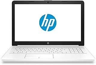 HP(ヒューレット・パッカード) 15.6型ノートパソコン HP 15-db0224AU ピュアホワイト(AMDA6/メモリ8GB/1TBHDD) 6MY34PA-AAAA