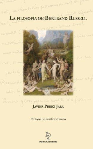 La filosofía de Bertrand Russell eBook: Jara, Javier Pérez: Amazon ...