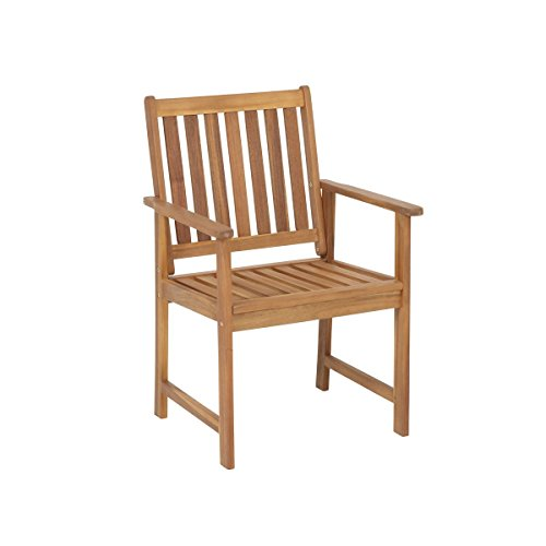 Greemotion Borkum sillón de jardín