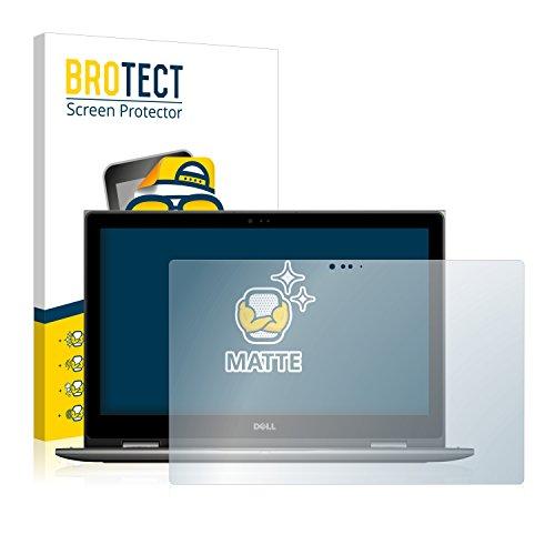 BROTECT Entspiegelungs-Schutzfolie kompatibel mit Dell Inspiron 15 5000 (15.6