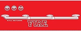 1959 murray fire truck pedal car