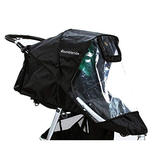 Bumbleride Indie/Speed Regenschutz, PVC, NA