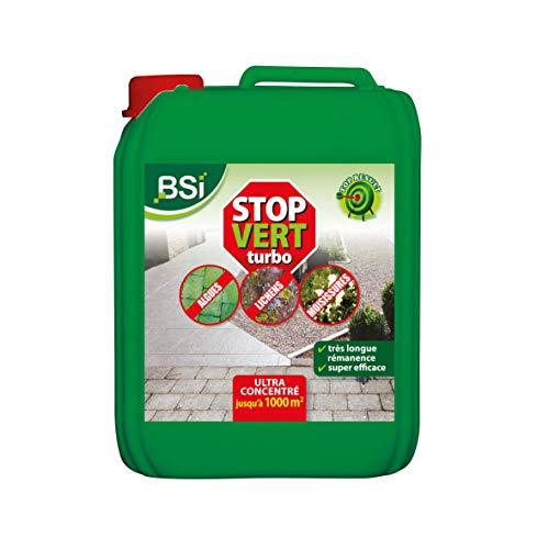 BSI 18437 Stop Vert Turbo 5 L