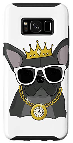 Galaxy S8 Frenchie Gifts Case