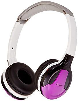 XO Vision Universal IR Wireless Foldable Headphones