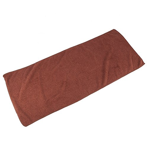 Poancat Föhn Handdoek Super Absorberend Föhn Handdoek Verdikte Zachte Doek Sneldrogende Handdoek