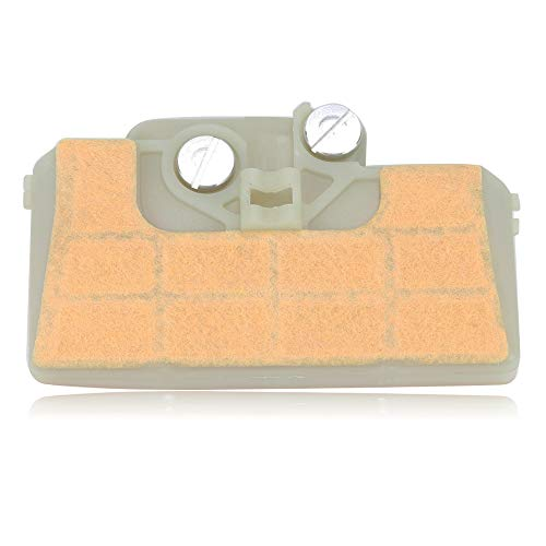 Alibrelo 1127 120 1621 Air Filter for Stihl 029 Super 039 310 390 290 MS310 MS390 MS290 Farm Boss Chainsaw Parts (6 Pack)