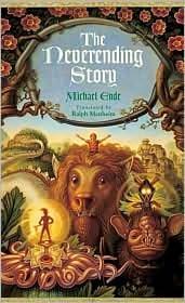 The Neverending Story by Michael Ende, Ralph Manheim, Roswitha Quadflieg (Illustrator), Ralph Manheim (Translator)