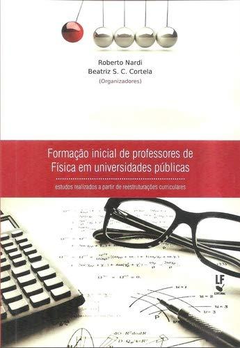 Formação Inicial de Professores de Física em Universidades Pública