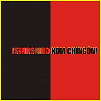 Køm Chîngón