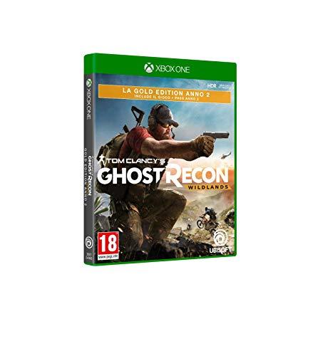 Giochi per Console Ubisoft Tom Clancy's Ghost Recon Wildlands Year 2 - Gold Edition