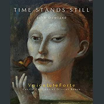 Time Stands Still - VoiceLuteForte