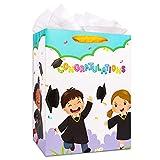 WaaHome Kindergarten Graduation Gift Bag for Kids,...