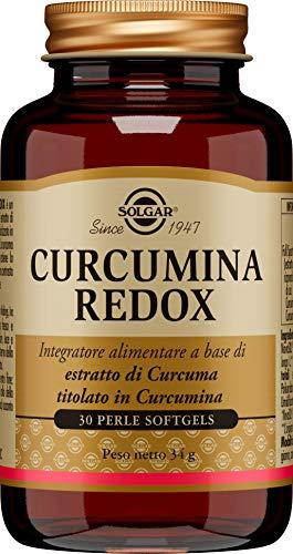 Solgar Curcumina Redox - 100 ml