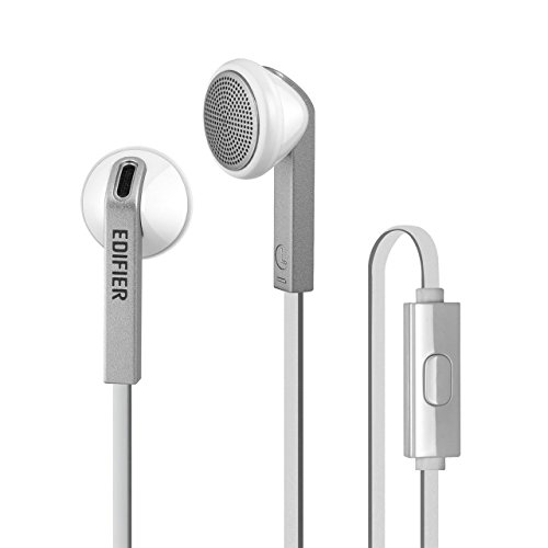 Edifier P190 Premium Earbuds Computer Headset - Hi-Fi Classic Earbud...