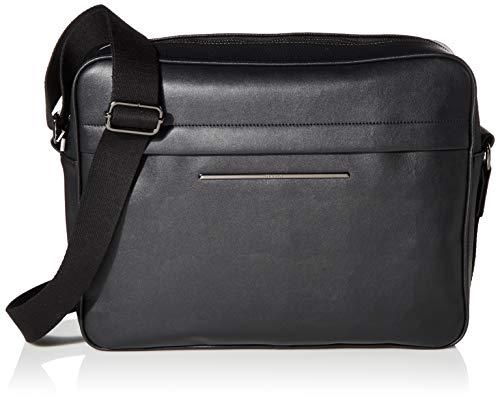 Ted Baker Men's Keyz Despatch Bag, Black, One Size
