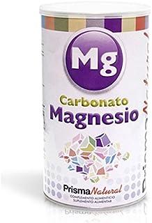 Prisma Natural Carbonato De Magnesio Bote 200Gr. 200 ml