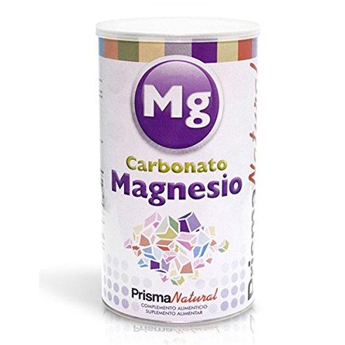 Carbonato De Magnesio Prisma Natural Bote 200g