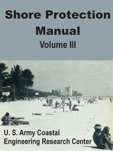 Shore Protection Manual, Vol. 3 by U. S. Army Coastal Engineering Research (2002-06-07)