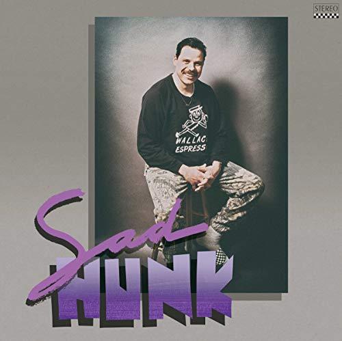 Sad Hunk (Vinyl) [Vinilo]