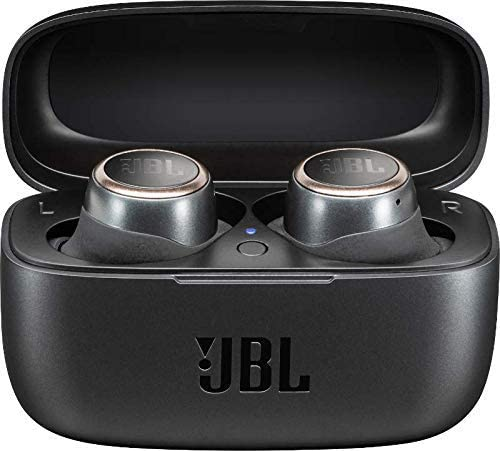 JBL LIVE 300TWS – Écouteurs intra-auriculaires sans fil – Bluetooth