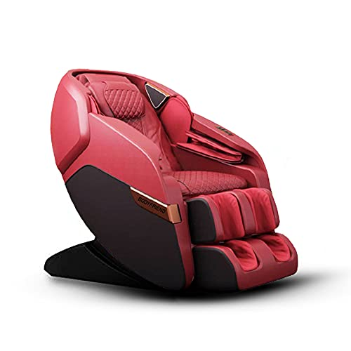 BODYFRIEND 3D Massage Chair   Dream Mode Massage   Airbags System   Bluetooth Connectivity   Zero Gravity Feature   Multiple Massage Modes   Back Pain Relief   Relaxation Massage Chair   1 Year Warranty