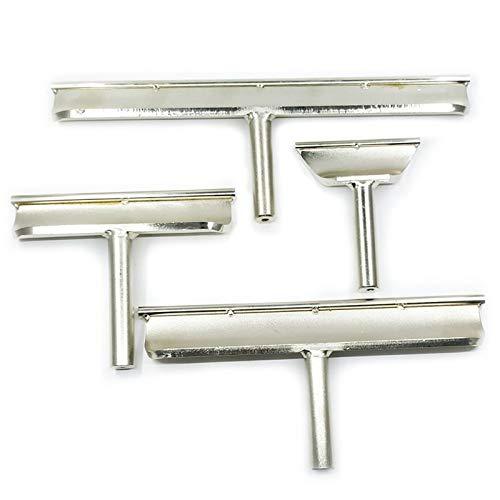TLBBJ Tool Holder Drehhandauflage Rundstab-Werkzeug Rest for Drechselbank aus hochfestem Stahl Holzbearbeitung Drehwerkzeug-Schlitten Durable (Hole Diameter : 12inch)